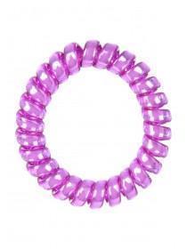 Girls 6pk Pastel Spiral Bobbles