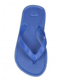 Boys Blue Flip Flops