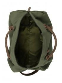 Khaki Weekend Bag