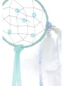 Womens Mint Dream Catcher
