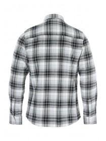 Mens Light Blue Check Shirt