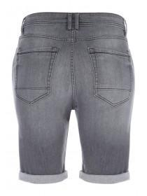 Mens Grey Shorts