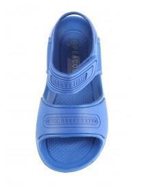 Younger Boys Blue Sandals