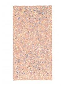 Girls Pink Glitter Sunglasses Case