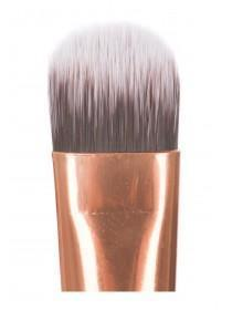 Womens Bronze Small Make Up Brush