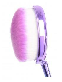 Womens Small Ombre Face Make Up Brush