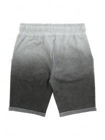 Older Boys Dip Dye Sweat Shorts