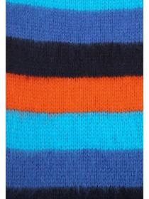 Younger Boys Hat Scarf And Mitten Set