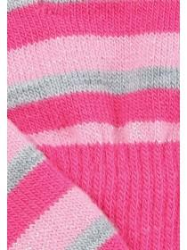 Older Girls 2pk Pink Magic Gloves