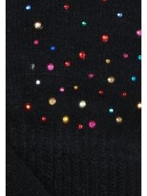 Older Girls Rainbow Jewels Gloves