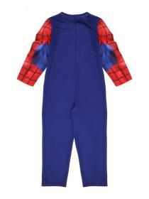 Kids Spiderman Fancy Dress Outfit