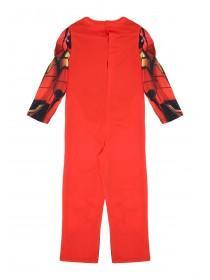 Kids Iron Man Fancy Dress Outfit