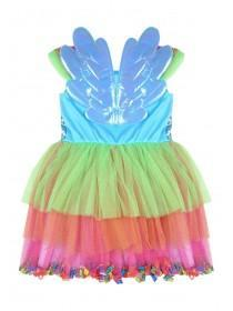 Kids My Little Pony Fancy Dress Outfit
