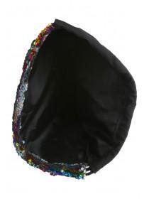 Rainbow Flip Sequin Bag