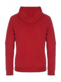 Mens Red Hoody