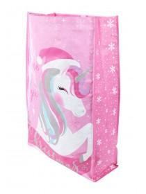 Giant Unicorn Christmas Sack