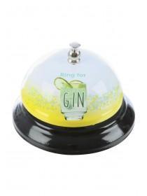 Novelty Gin Bell