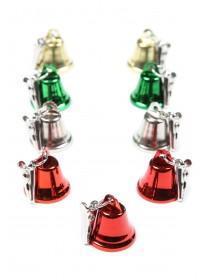 Novelty Beard Jingle Bells