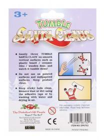 Novelty Tumble Santa Claus
