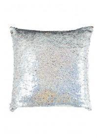 Rainbow Flip Sequin Cushion