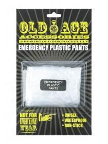 Old Age Emergency Pants