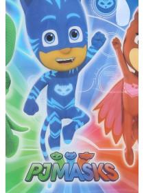 Boys Blue PJ Masks Lunch Bag