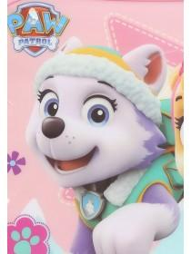 Girls Pink Paw Patrol Lunch Bag
