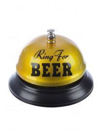 Novelty Beer Bell