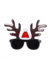 Novelty Reindeer Sunglasses