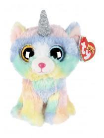 Kids TY Beanie Boos Heather Soft Toy