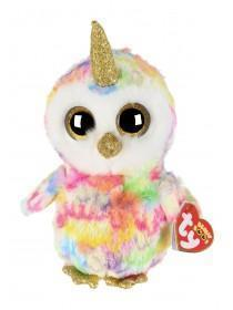Kids TY Beanie Boos Enchanted Soft Toy