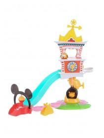 Kids Disney Tsum Tsum Squishies Clock Tower