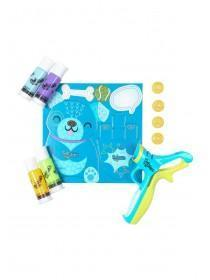 Kids Doh Vinci Styler Set