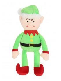 Kids Elf Plush Doll