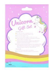 Unicorn iPhone Case and Cable Gift Set