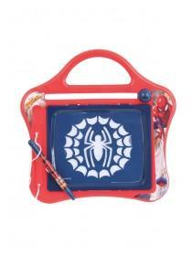 Kids Spiderman Magnetic Scribbler