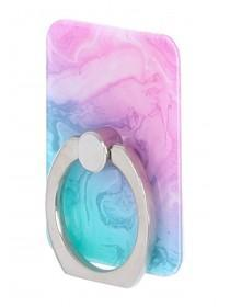Womens Ombre Phone Ring