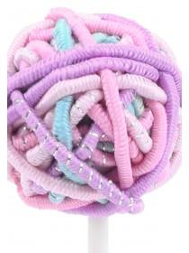 Girls Small Lollipop Bobble Wrap