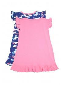 Girls 2PK Assorted Nightdresses