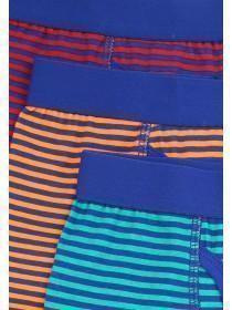 Younger Boys 3PK Trunks