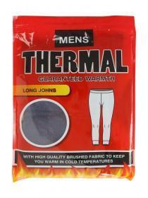 Mens Thermal Long John