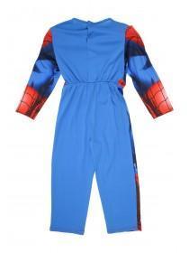 Boys Spiderman Dress Up Costume