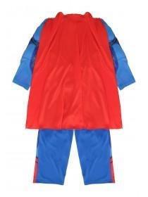 Kids Superman Dress Up Costume