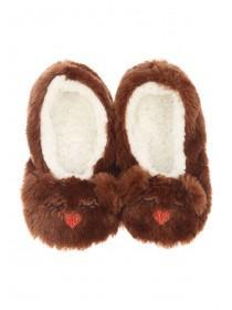 Womens Character Footlets