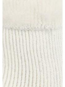 Womens Metallic Thermal Socks