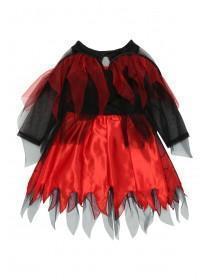 Kids Devil Dress Up Costume