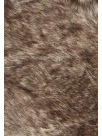 Womens Faux Fur Cossack