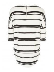 Womens 3/4 Length Sleeve Top