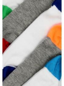 Boys 5pk Trainer Socks