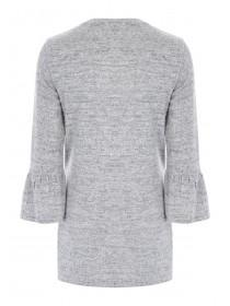 Maternity Grey Jumper